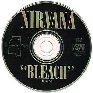 Nirvana CD: CDs | eBay