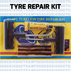Tyre Puncture Repair