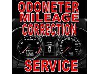 Mileage correction dpf egr faps turno service error codes