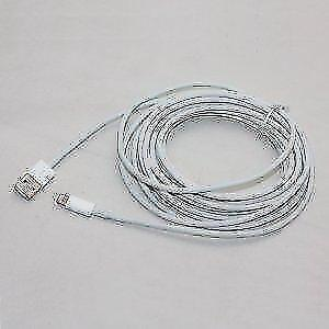 NEW 5M 15FT Extra Long USB Data Sync Charge Cable for iPhone 5,6