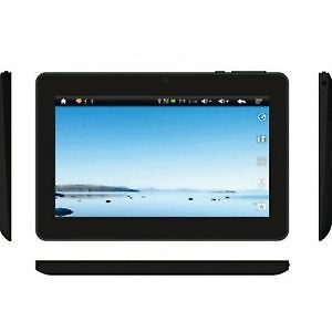 """Tablette Internet 7"""" Android 4.2.2 Jelly Bean 8GB Noire LT7035"""