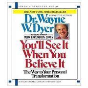 Wayne Dyer CD