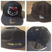 New Era Hello Kitty Cap