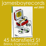 Jamesboy records