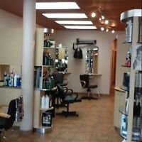 Hairstylist Chair Available for Rent
