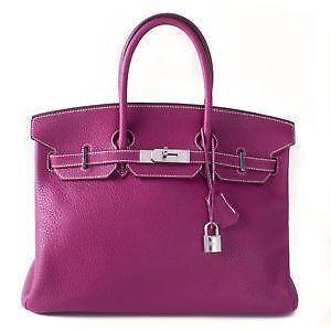 Birkin Bag - New   Used bc41d7eba7e18