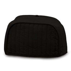 2 slice toaster cover ebay. Black Bedroom Furniture Sets. Home Design Ideas