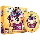 Karaoke CDG 2012