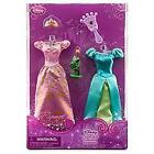 Classic Disney Princess Doll Collection