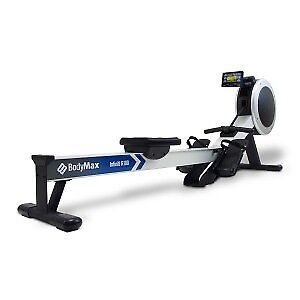 Bodymax Infiniti R100 Super Rowing Machine (2015 Model)