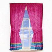 Girls Curtain Rod