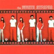 White Stripes Vinyl
