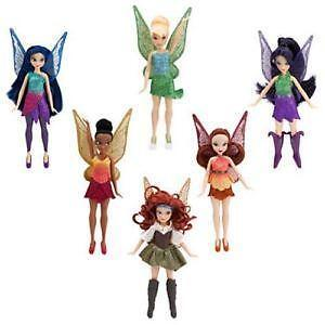 Tinkerbell Doll  59485791da