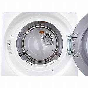 7.4 cu. ft. Large Capacity Dryer and Washer New in boxs