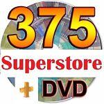 375+DVDsuperstore