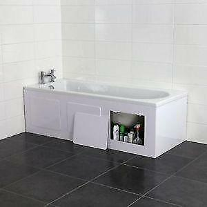 Bath Panels Baths Amp Accessories Ebay