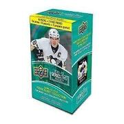 2011-12 Upper Deck Series 2