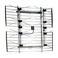 Professional HDTV OTA antenna install and repairs $50