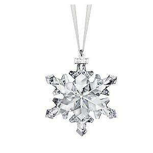 Swarovski Christmas Ornament Ebay