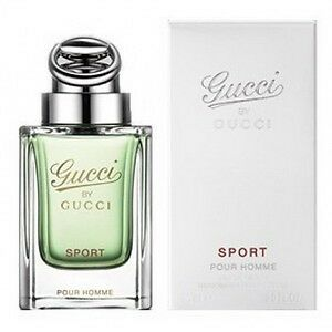Gucci by Gucci Sport Pour Homme Windsor Region Ontario image 1