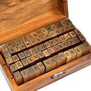 Stempel Buchstaben