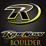 RideNow Powersports on Boulder