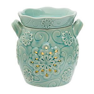 NEW IN BOX SCENTSY FLURRY WARMER London Ontario image 1