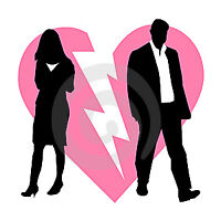 Divorce papers prepared for your quickly and cheaply