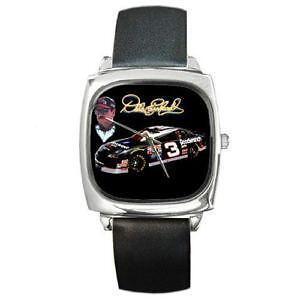 Dale Earnhardt Watch Ebay