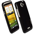 Plain Cases, Covers & Skins for HTC One X+