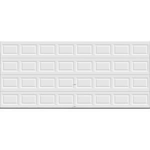 Garage doors 16x7, 9x7