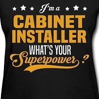 CABINET INSTALLERS