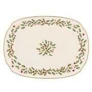 Lenox Holiday Platter