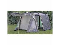 Quest Campa XL camper van awning