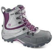 Merrell Womens Snow Boots