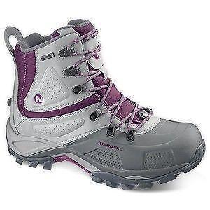 Womens Merrell Boots | eBay