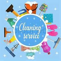 MOVE IN/OUT CLEANING!!!