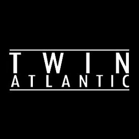 Twin Atlantic Tickets x 2 (Wed 14th December)