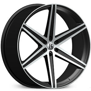 """26"""" Wheel/Tire Packages"""