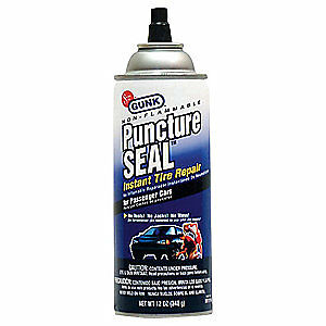Puncture Seal Bottle - Brand New