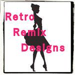 Retro Remix Designs