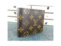 Louis vuitton wallet £20 . Get a bargain and take another for £15.