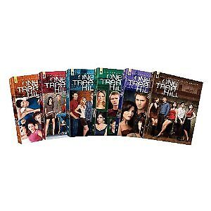 One Tree Hill TV Series on DVD  ( any seasons you have )