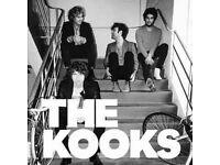 The kooks 02 academy