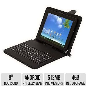 !! Tablette Android 7''  + Etui + Clavier  ……..114 $ !!
