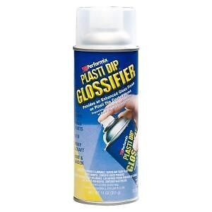 Full cans of plastidip and glossifier for sale London Ontario image 2