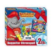 Benjamin Blümchen CD