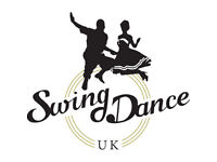 Tuesday Swingdance Holborn - Weekly swing dance classes with Swingdance UK