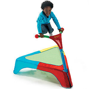 Kids Indoor/Outdoor Trampoline