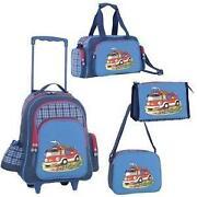 Kindergartentasche Set